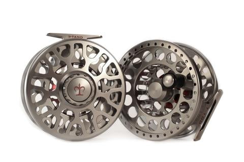 BUY A 3-TAND TF-40 FLY REEL AND GET A FREE FLY LINE AND BACKING!