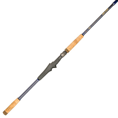 TEMPLE FORK BIG FISH SERIES CASTING ROD