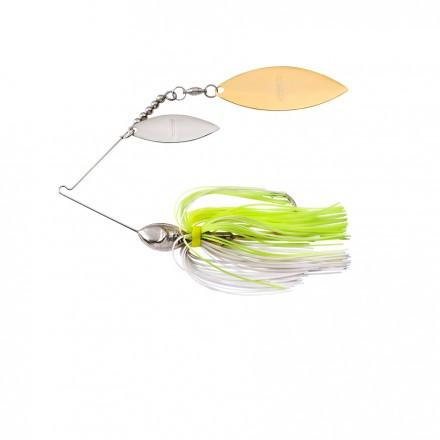 BOOYAH VIBRA WIRE DOUBLE WILLOW BLADE SPINNERBAIT