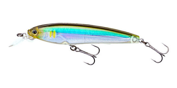 YO-ZURI 3DS MINNOW 4