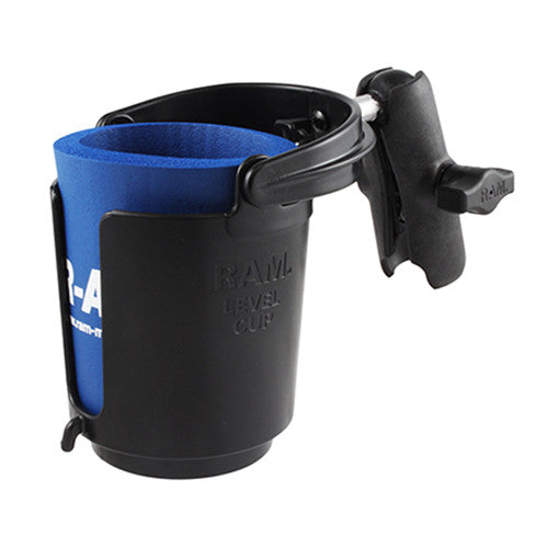 RAM DRINK CUP HOLDER W/ARM
