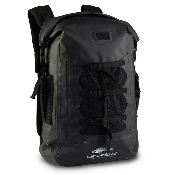GRUNDENS RUM RUNNER 30L BACKPACK