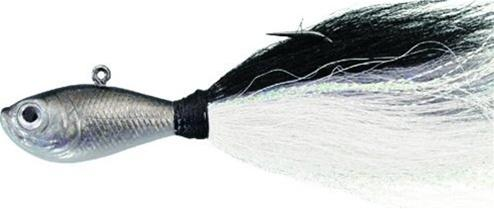 SPRO BUCKTAIL JIG 1 1/2 OZ