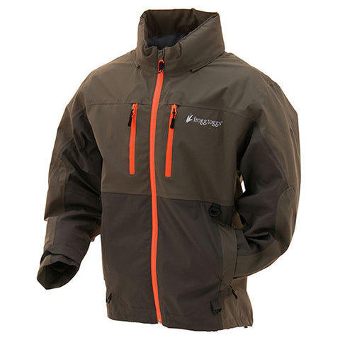 FROG TOGGS PILOT GUIDE JACKET