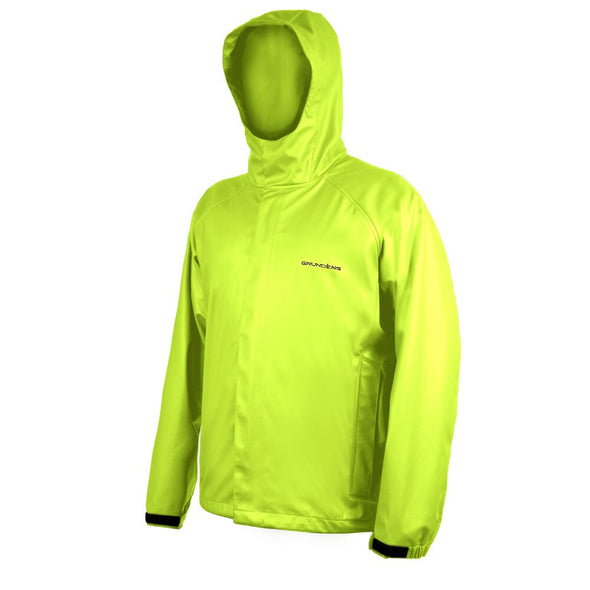 GRUNDENS NEPTUNE 319 COMMERCIAL FISHING JACKET