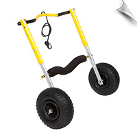 SUSPENZ AIRLESS END CART (LARGE)