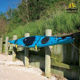 SUSPENZ DELUXE KAYAK RACK