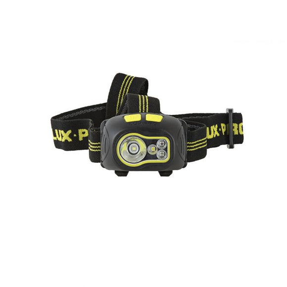 LUXPRO LP346 MULTI-MODE HEADLAMP