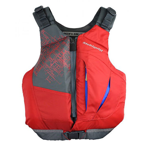 STOHLQUIST MEN'S ESCAPE PFD