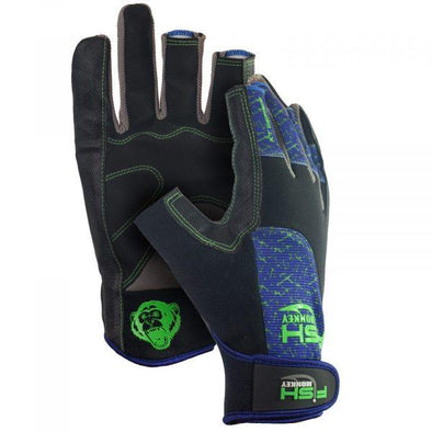 FISH MONKEY FM16 QUICK RELEASE WIRING GLOVE CP EDITION