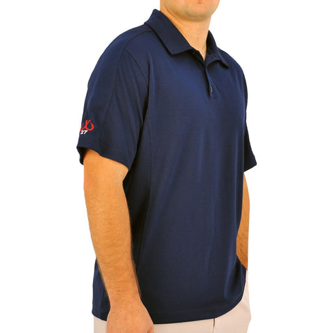 MONTAUK TACKLE COMPANY PERFORMANCE POLO