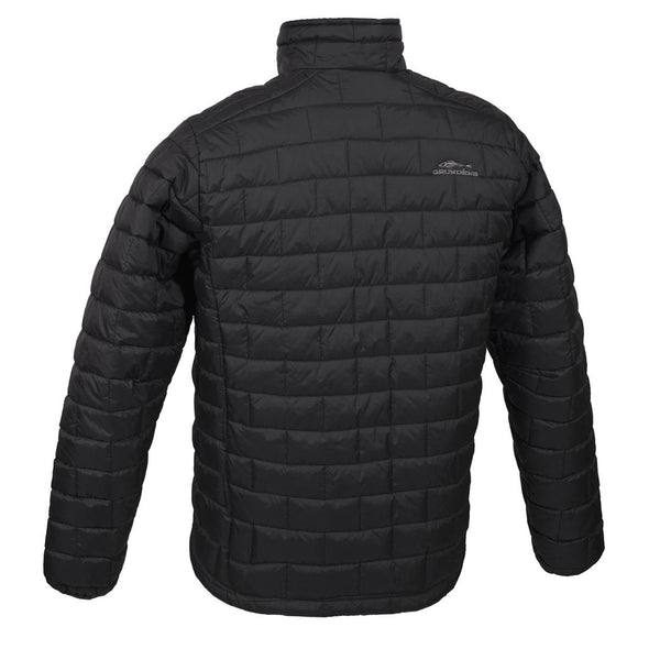 GRUNDENS NIGHT WATCH 2.0 INSULATED PUFFY JACKET