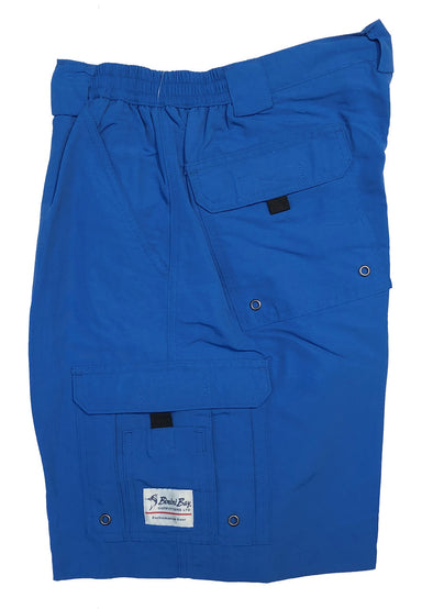 BIMINI BAY BOCA GRANDE MEN'S SHORTS II