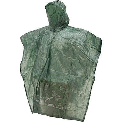 FROGG TOGGS EMERGENCY PONCHO