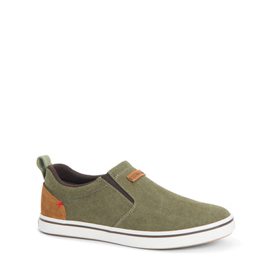 XTRATUF MEN'S SHARKBITE CANVAS SHOE