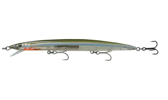 "SAVAGE GEAR JERK MINNOW 7"" (SU)"