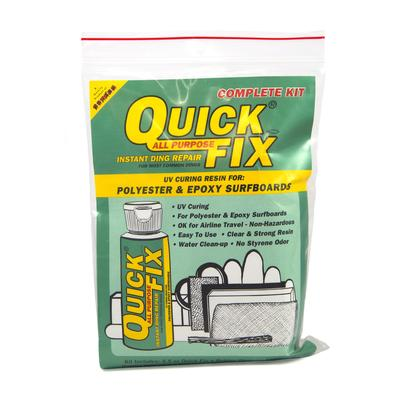 PAU HANA ALL PURPOSE QUICK FIX KIT