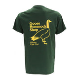 GOOSE CLASSIC SHORT-SLEEVE TEE