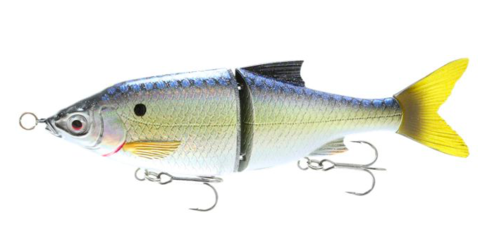 "SAVAGE GEAR 3D SHINE GLIDE BAIT 7 1/4"" (SSK)"
