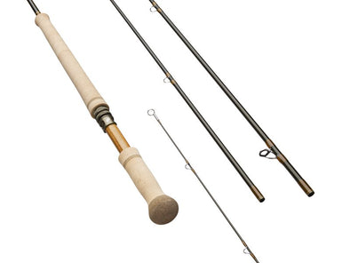 SAGE TROUT SPEY HD 4-PIECE FLY ROD