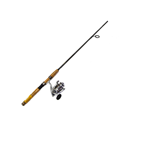 CAPE COD CLASSIC FRESHWATER 6' LIGHT SPINNING COMBO