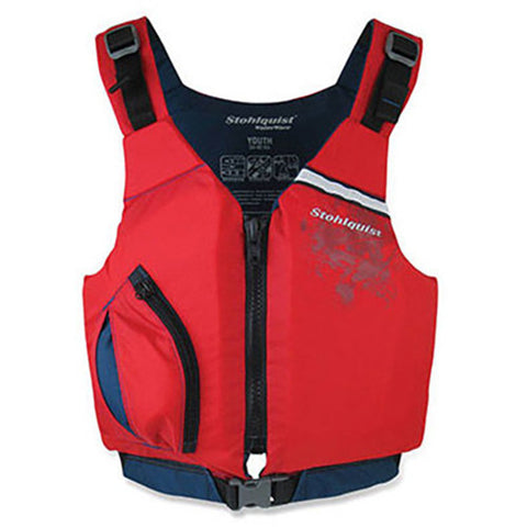 STOHLQUIST ESCAPE YOUTH PFD