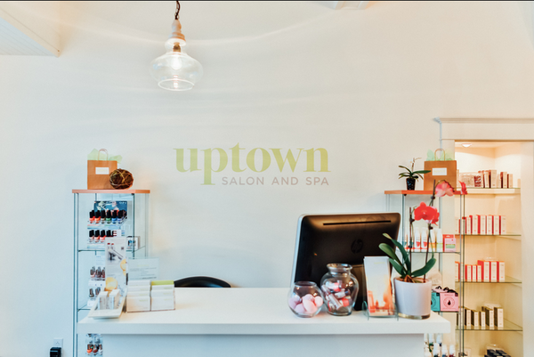Uptown Salon and Spa | Duckish Natural Skin Care