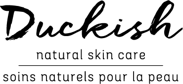 Duckish Natural Skin Care
