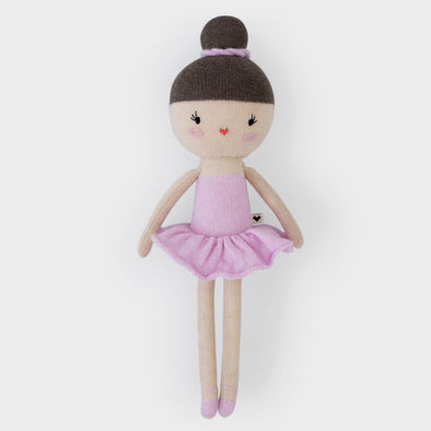 Friend No. 28 - Ballerina Anna