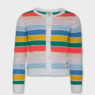 Cardigan Striped
