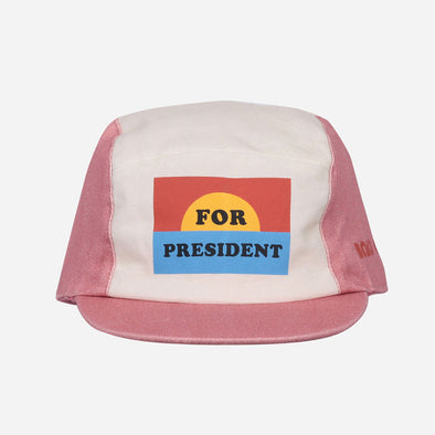 Baseball Cap For President