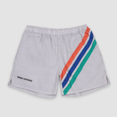 Shorts Crosswise Stripes
