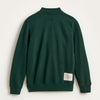 Sweatshirt Faxi Green