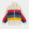 Trainerjacke Multicolor