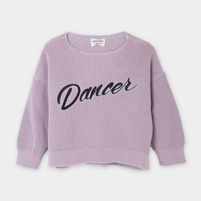 Pullover Knitted Dancer