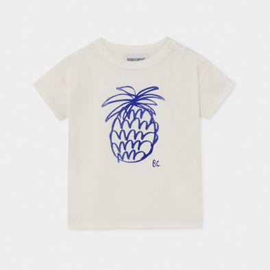 T-Shirt Baby Pineapple