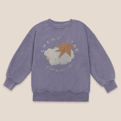 Sweatshirt Lucky Star