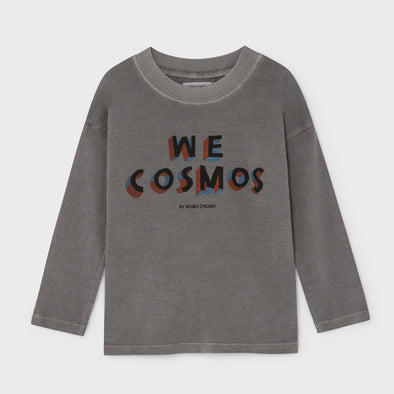 Shirt We Cosmos Grey