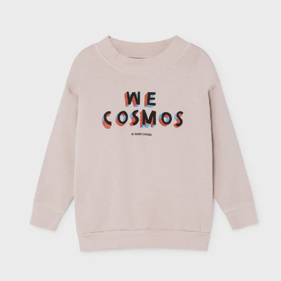 Sweatshirt We Cosmos