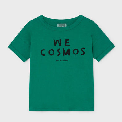 T-Shirt We Cosmo