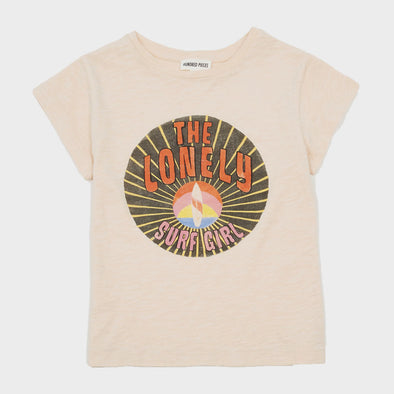 T-Shirt Lonely Surf Girl