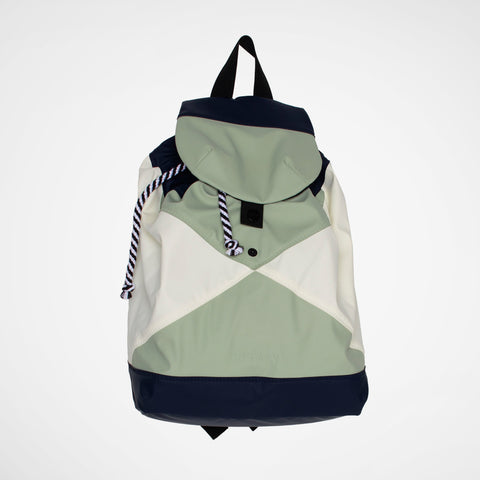 Rucksack Waterproof Giddy Green