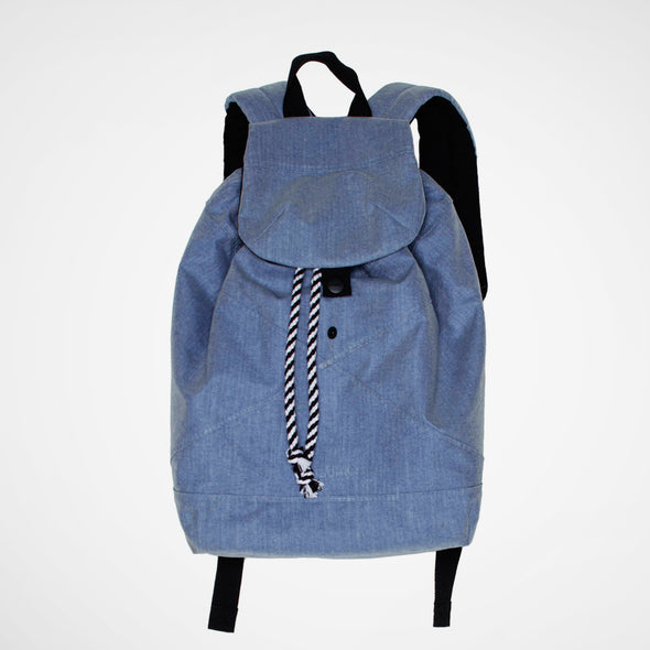 Rucksack Waterproof Giddy Denim