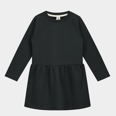 Kleid Nearly Black