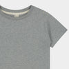 T-Shirt Crewneck Grey