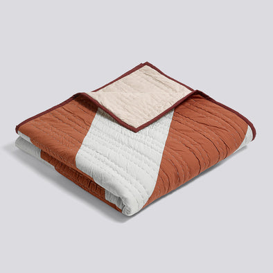 Quilt Sideways Red