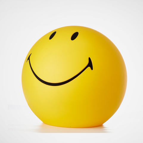 Lampe Smiley