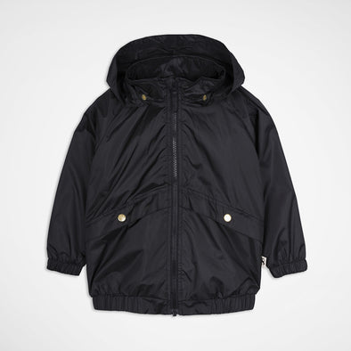 Windjacke Sporty Black