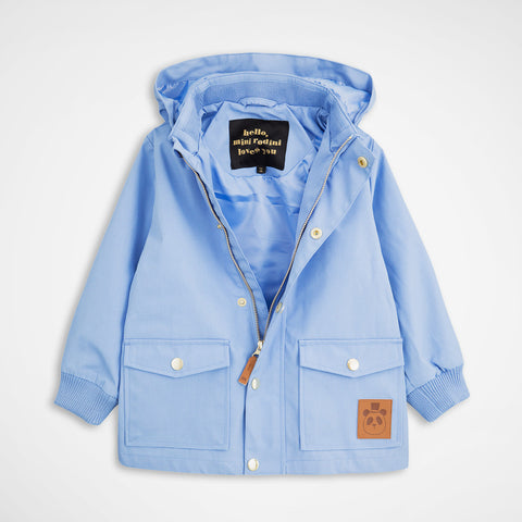 Jacke Pico light blue