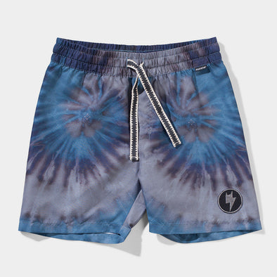 Swim Shorts Dyeray Blue